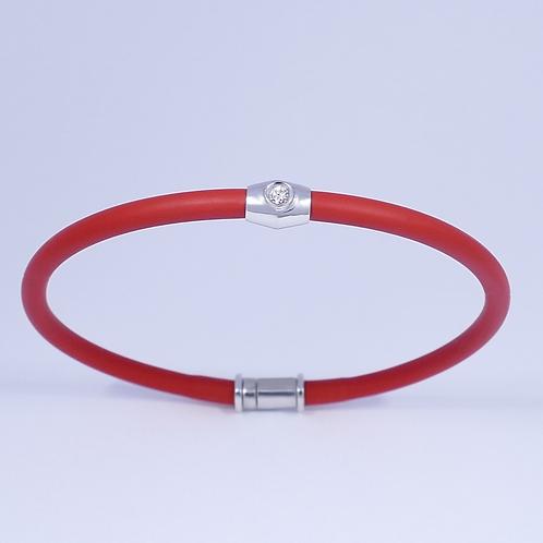 Bracelet STM#9Red