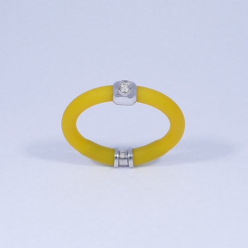 Ring RM#5Yellow