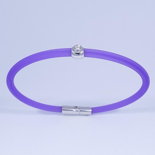 Bracelet SBM#6Purple