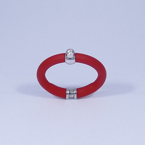 Ring RM#2Red