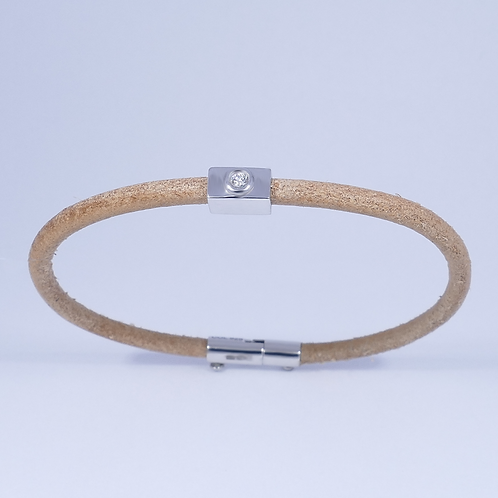 Bracelet LBM#10Cream