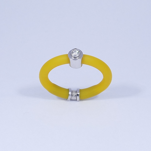Ring RM#1Yellow