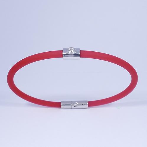 Bracelet SBM#8Red