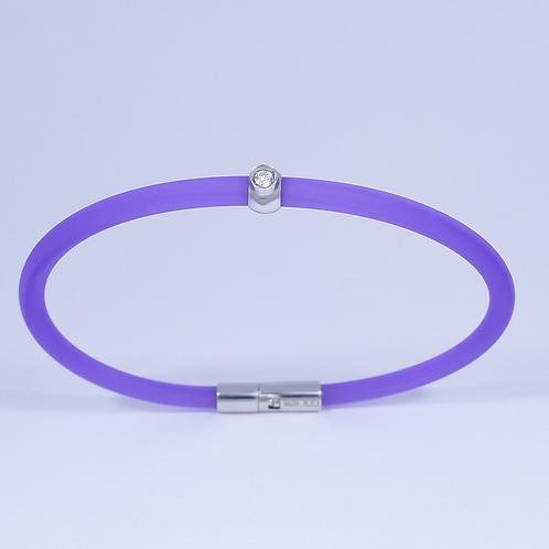 Bracelet SBM#2Purple