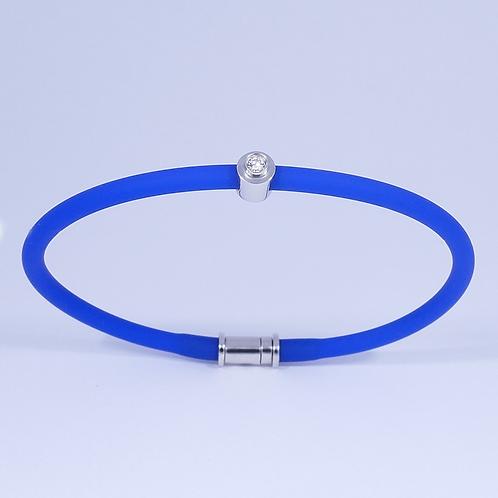 Bracelet STM#1Blue