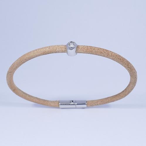 Bracelet LBM#4Cream