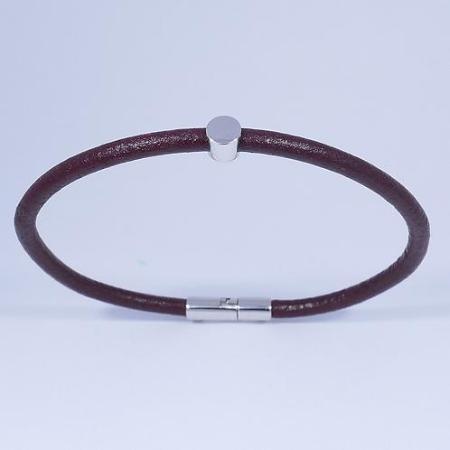 Bracelet LBM#11Burgundy