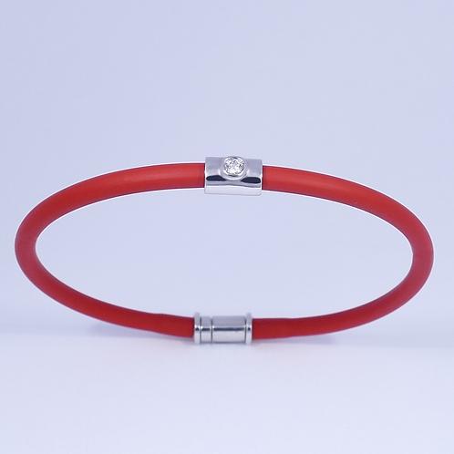 Bracelet STM#8Red