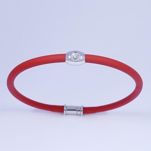 Bracelet STM#7Red