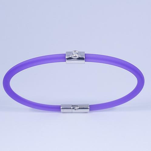 Bracelet SBM#8Purple