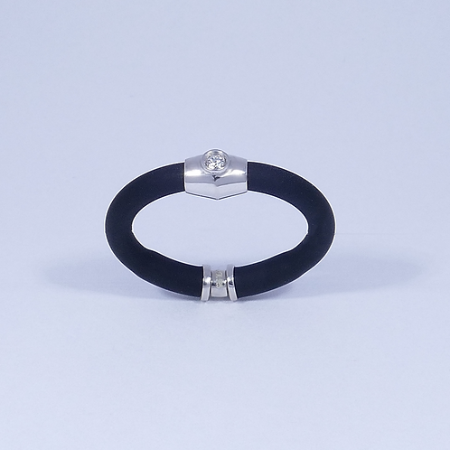 Ring RM#9Black