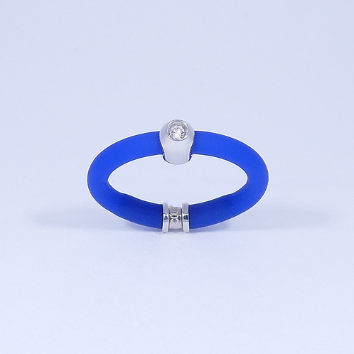 Ring RM#4Blue
