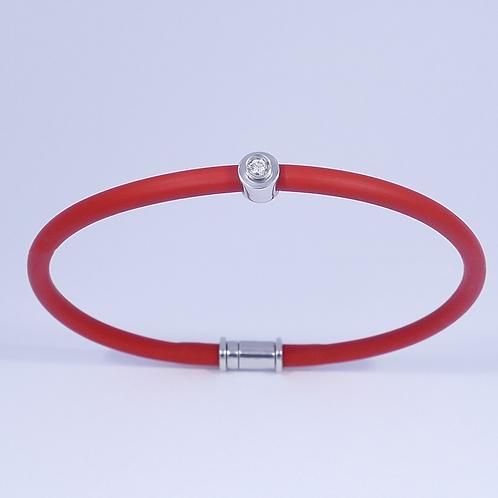 Bracelet STM#1Red