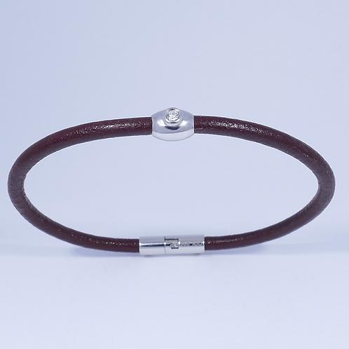 Bracelet LBM#7Burgundy
