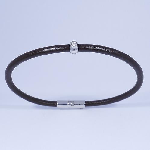 Bracelet LBM#2Brown