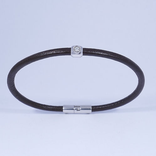 Bracelet LBM#5Brown