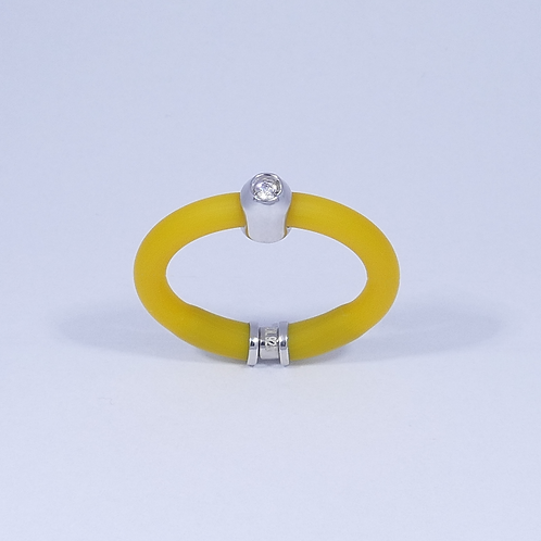 Ring RM#4Yellow