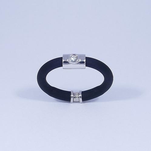 Ring RM#8Black