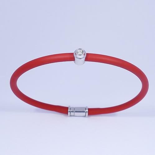 Bracelet STM#3Red