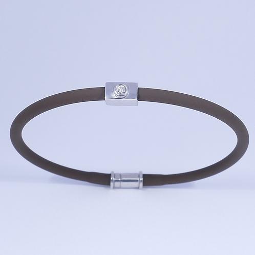 Bracelet STM#10Brown