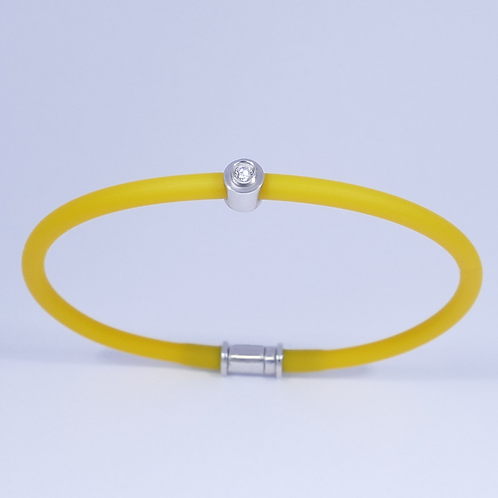 Bracelet STM#1Yellow