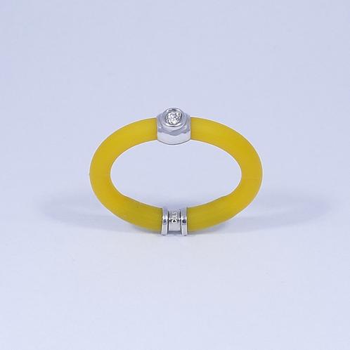 Ring RM#6Yellow