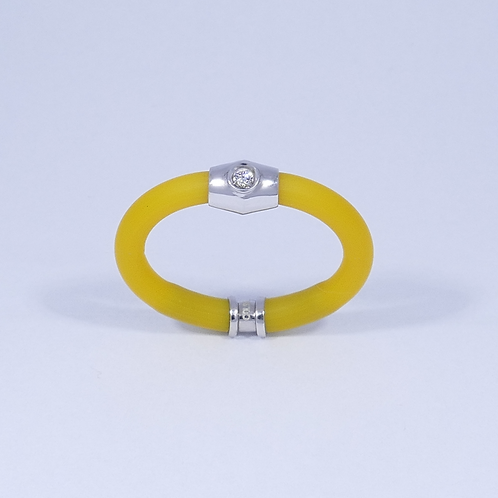 Ring RM#9Yellow