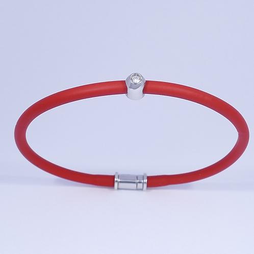 Bracelet STM#4Red