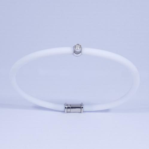 Bracelet STM#2White