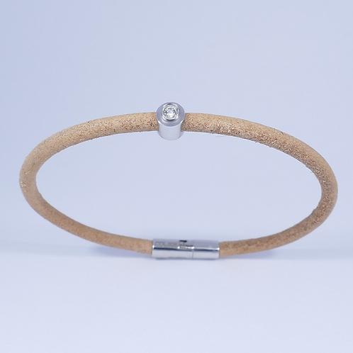 Bracelet LBM#1Cream