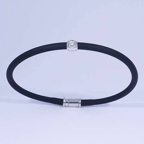 Bracelet STM#6Black