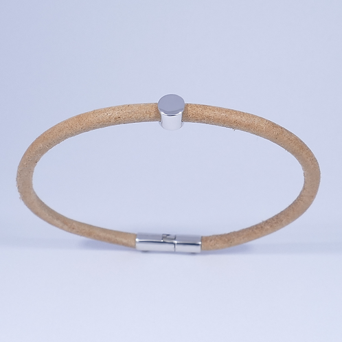 Bracelet LBM#11Cream