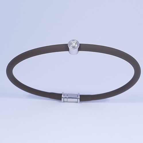 Bracelet STM#1Brown