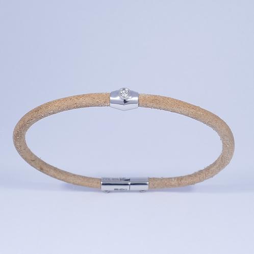 Bracelet LBM#9Cream