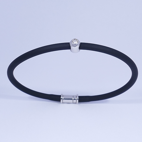 Bracelet STM#4Black