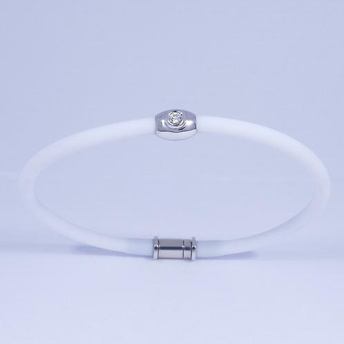 Bracelet STM#7White