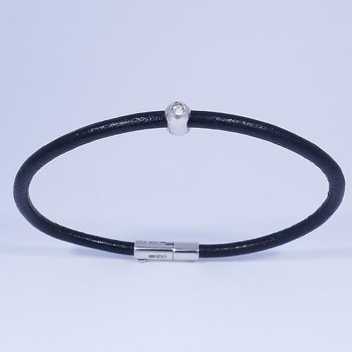 Bracelet LBM#4Black