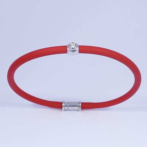Bracelet STM#6Red