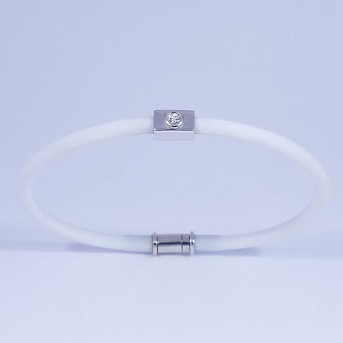 Bracelet STM#10White