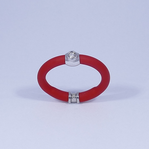 Ring RM#6Red