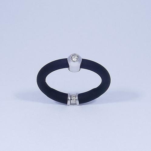 Ring RM#4Black