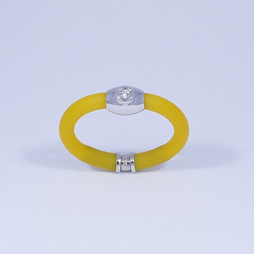 Ring RM#7Yellow