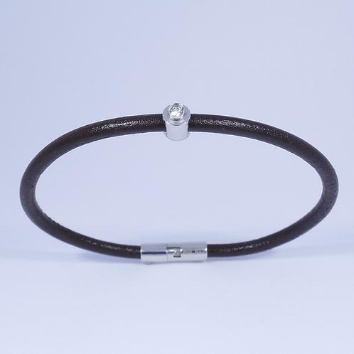 Bracelet LBM#1Brown