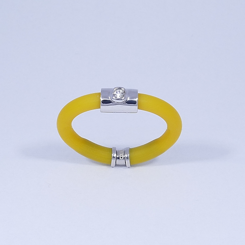 Ring RM#8Yellow