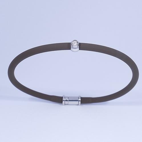 Bracelet STM#2Brown