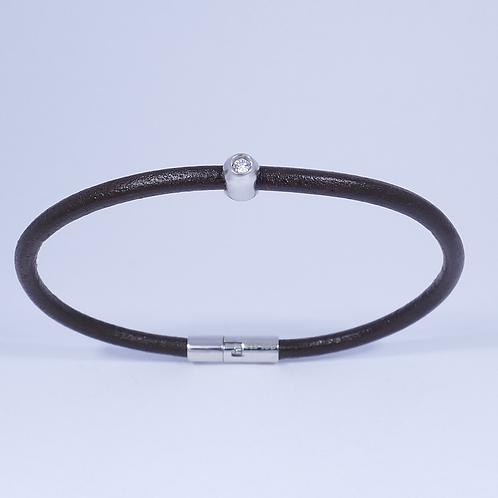 Bracelet LBM#4Brown