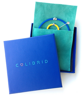 Colibrid Diamond Box