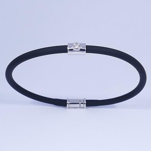 Bracelet STM#8Black