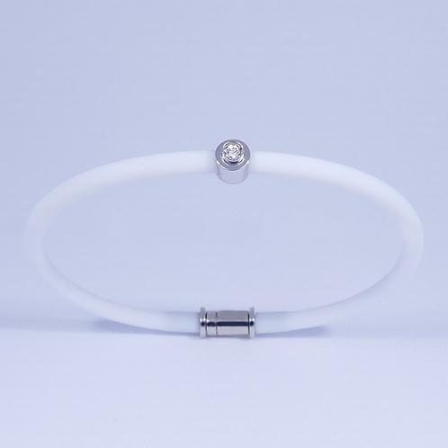 Bracelet STM#1White