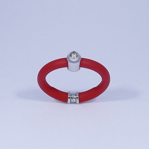 Ring RM#3Red